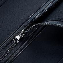 Strong Zipper