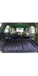 SUV Air Mattress