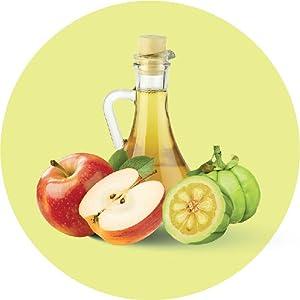 Kapiva,Ayurveda,apple,cider,applecider,vinegar,ACV,garcinia,weightloss,weight