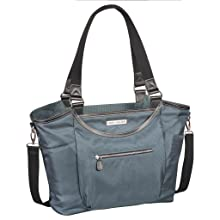 Bellevue 18.4 Inch Laptop Tote Bag - Front