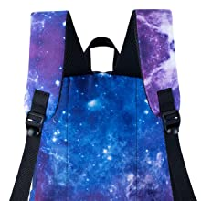 Backpack with Padded Straps