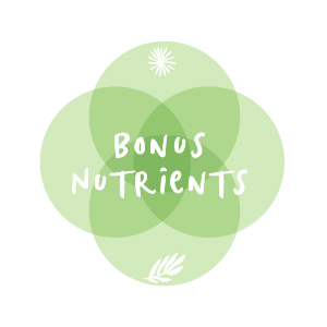 Bonus Nutrients