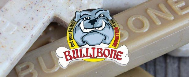 Bullibone Premium logo