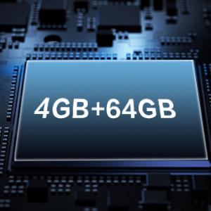 4GB+64GB