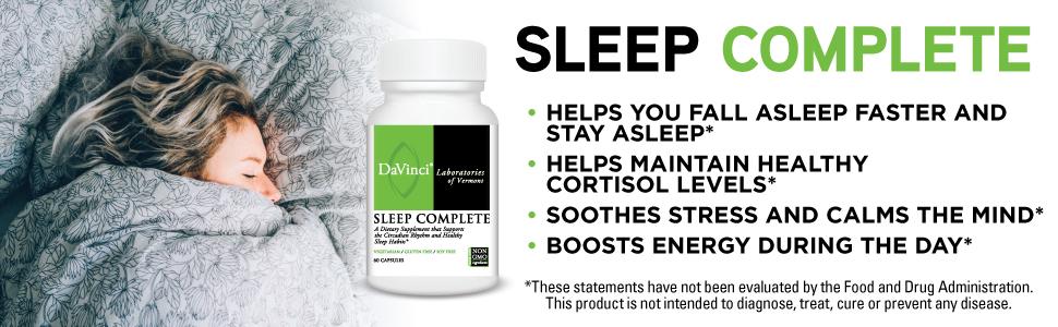 Sleep Complete