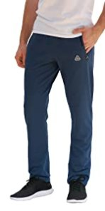 scr sportswear mens lightweight sweatpants mens sweatpants with pockets and open bottom