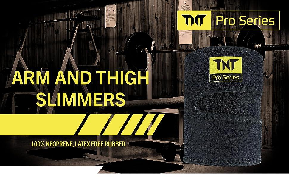 arm thigh slimmer weight loss fat burner waist trimmer
