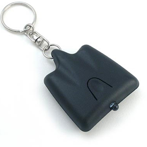 tv-b-gone universal tv power remote control keychain amazing product