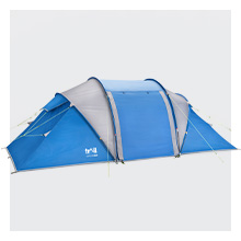 4 person tunnel tent hartland trail outdoor