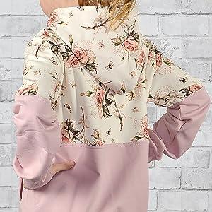 Mädchen kinder fleece-pulli kaputzen-jacken kaputzen-pulli kapuzen-shirt kinder-kleidung sweat-jacke