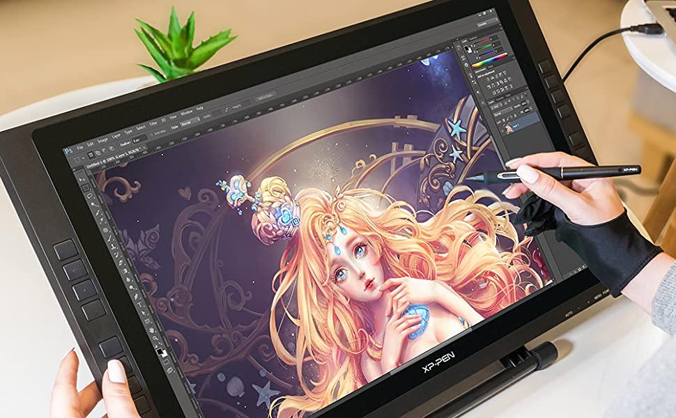 Artist 22E Pro számítógép monitor