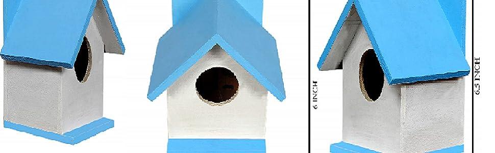 PAXI DAYA BIRD HOUSE