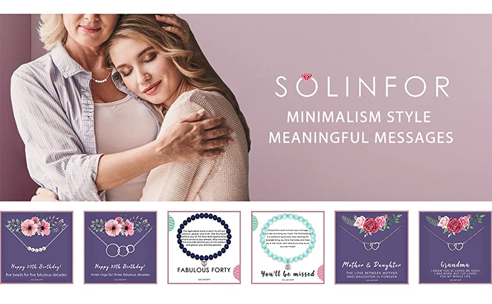 solinfor jewelry