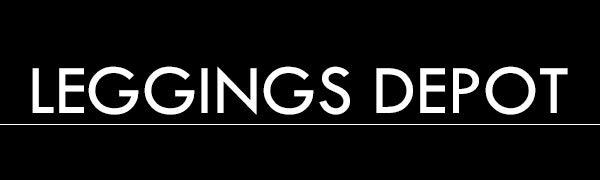 leggings depot logo