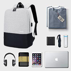 collge backpack