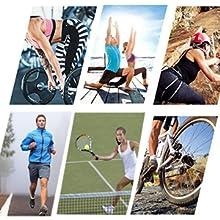 16 Sports Modes
