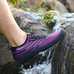 mens womens water aqua shoes beach shoes swim shoes kayaking boating shoes