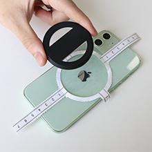 Cell Phone Ring Holder