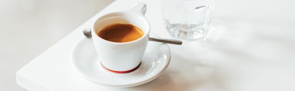 Intelligentsia espresso cup