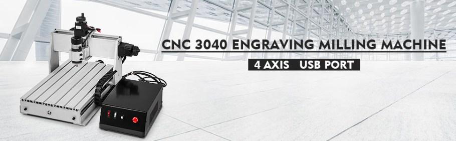 machine a graver cnc