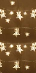 100LED Star String Lights