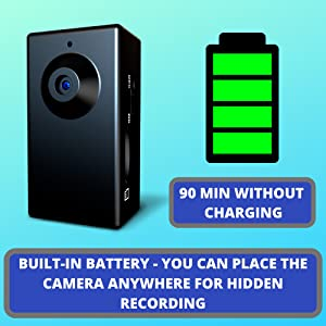 recommended to use sd card class 10 in your small body camera better to use 16 32 64 gb