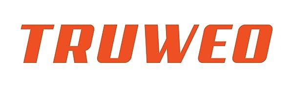 truweo posture corrector logo