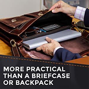 premium quality Messenger Bag Laptop Bag Genuine satchel cross-body college schools office girls men
