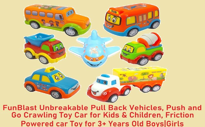toys for boys, unbreakable vehicle toy set, car set for kids, activity toys for boys, toy for 2 year