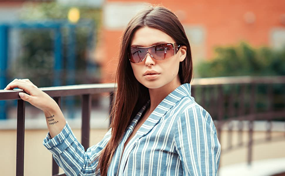 damen sonnenbrille fur damen