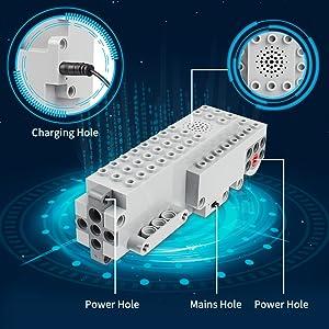 Smart Innovative Main Module