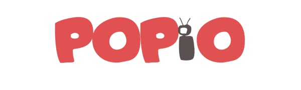 Popio Logo