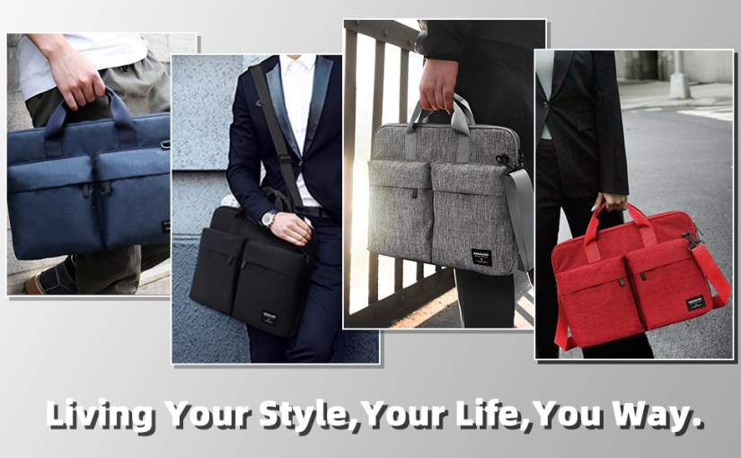 carrying laptop case make your life more easy