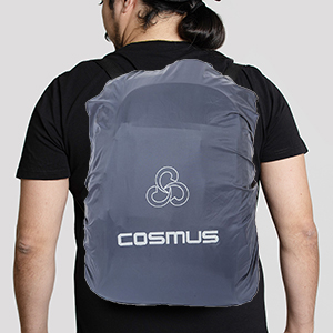 Cosmus Rain & Dust Cover Navy