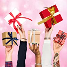 ideal gifts presents for girlfriend wife mom sister daughter grandma friend