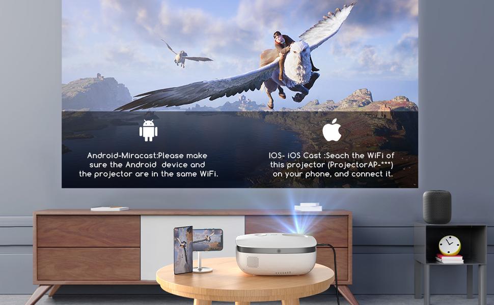 IOS&Andriod Device