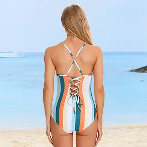 one piece swimsuit 8