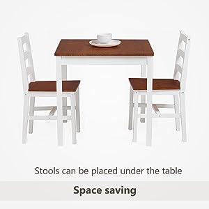 space saving