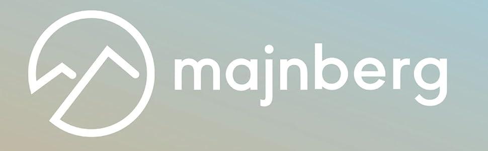 Majnberg umwelt-freundlich vegan klima fair-trade made in germany kraft-papier rucksack tasche bag