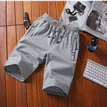boys uniform athletic golf husky soccer light gray shorts
