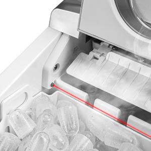 countertop ice machine
