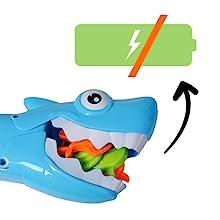 Shark grabber