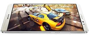 0dc57d79 e00c 482f b73a e7649ba66cf2. SL300   - Huawei Mate 8 Dual Smartphone, Wi-Fi 802.11, Sensores de Huella Digital, Pantalla LCD, color Gris. Versión Internacional de Oferta en Amazon