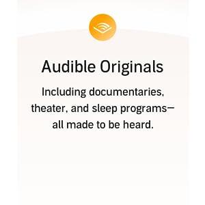 Audible Originals