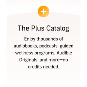 The Plus Catalog