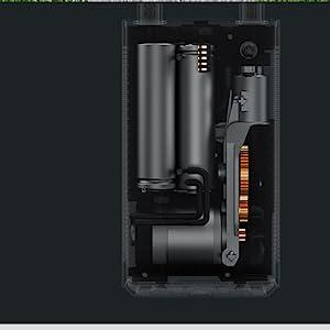 c3a86b59 6ac5 49dd b7b3 29691c3dfa7e. CR623,0,490,490 PT0 SX300 V1 Xiaomi Compressore d'aria per auto