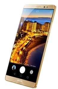d46095c3 e0ee 40b7 a315 a8d12731bbd8. SL300   - Huawei Mate 8 Dual Smartphone, Wi-Fi 802.11, Sensores de Huella Digital, Pantalla LCD, color Gris. Versión Internacional de Oferta en Amazon