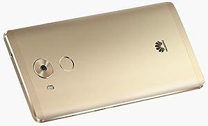dd2d0f6e c12b 4077 ab2c abeace29ed29. SL300   - Huawei Mate 8 Dual Smartphone, Wi-Fi 802.11, Sensores de Huella Digital, Pantalla LCD, color Gris. Versión Internacional de Oferta en Amazon