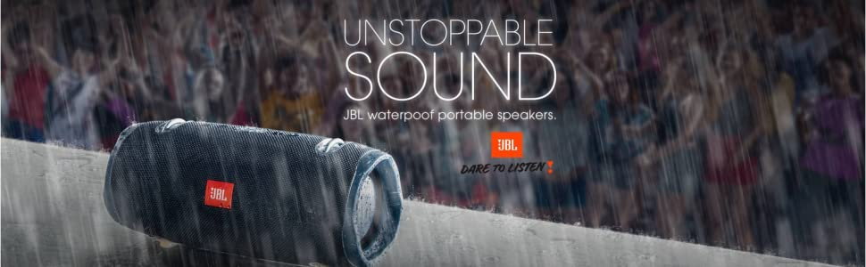 JBL Boombox Portable Bluetooth Waterproof Speaker (Camouflage)