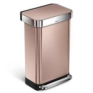 45 litro de ouro rosa